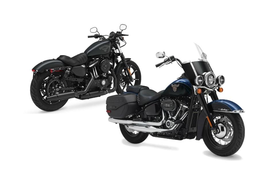 Harley-Davidson Freedom Promise Exchange Offer