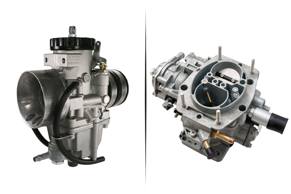 Carburettor Vs Fuel Injection: Difference Explained | Bikedekho