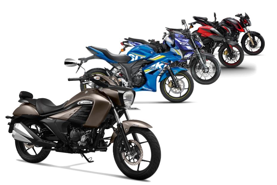 2019 Suzuki Intruder: Same Price Other Options