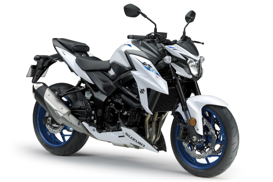 2019 Suzuki GSX-S750 launched