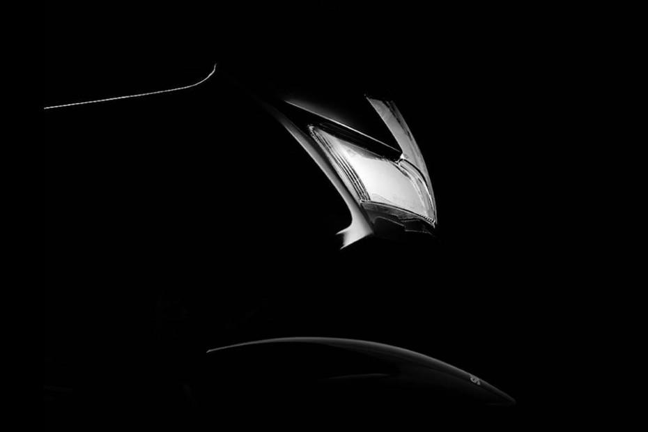 Upcoming Suzuki Gixxer 250 teaser image