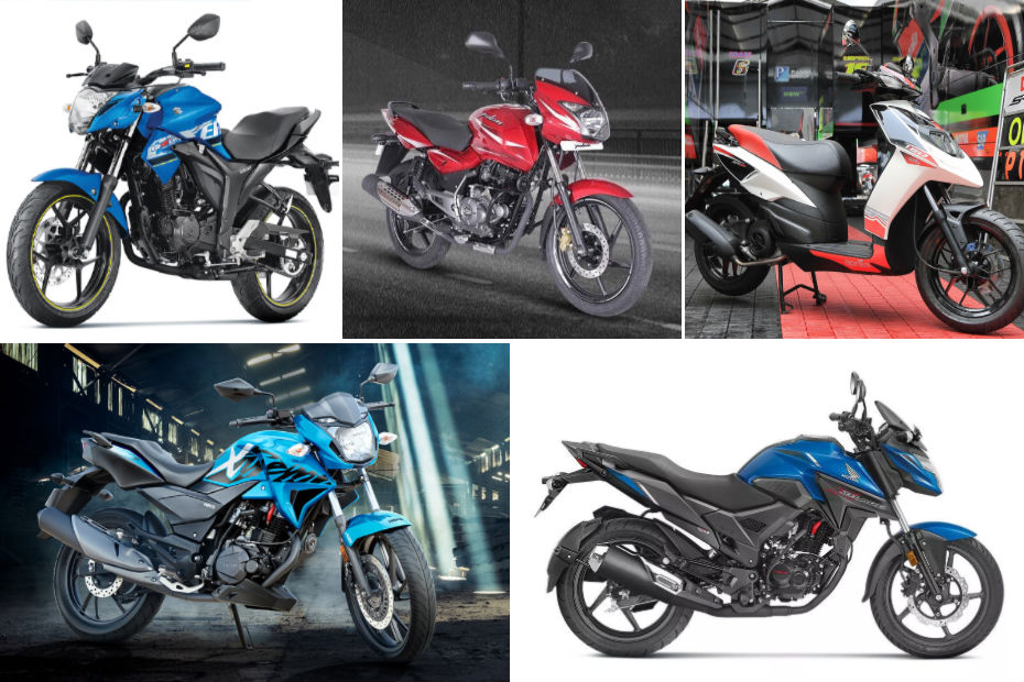 Bajaj Avenger Street 160: Same Price, Other Options
