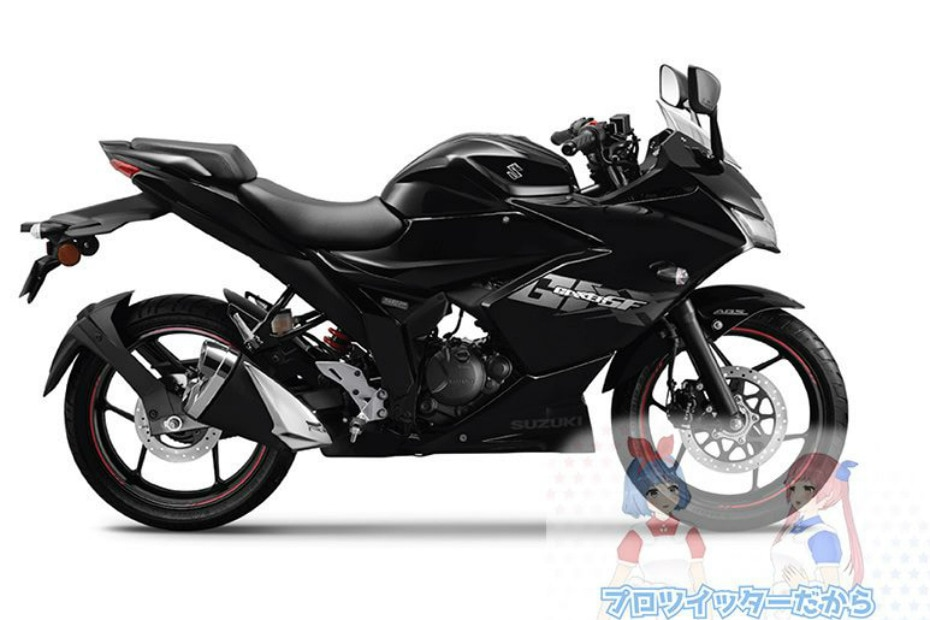 2019  Suzuki Gixxer SF Prices Revealed