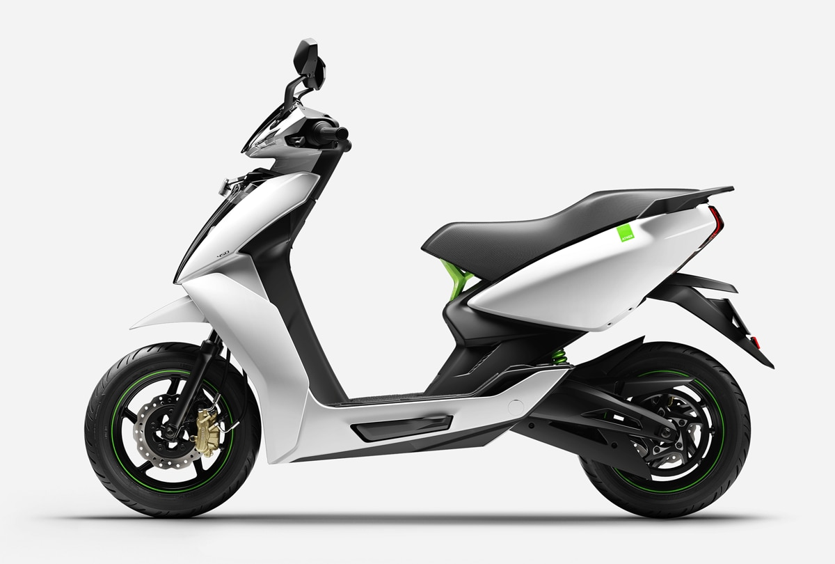 Ather Energy To Launch A New Product Every Year