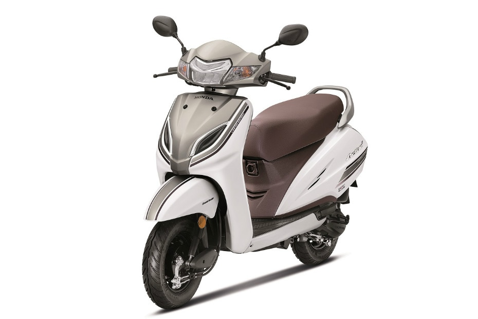 Honda Announces Festive Offers On Scooters