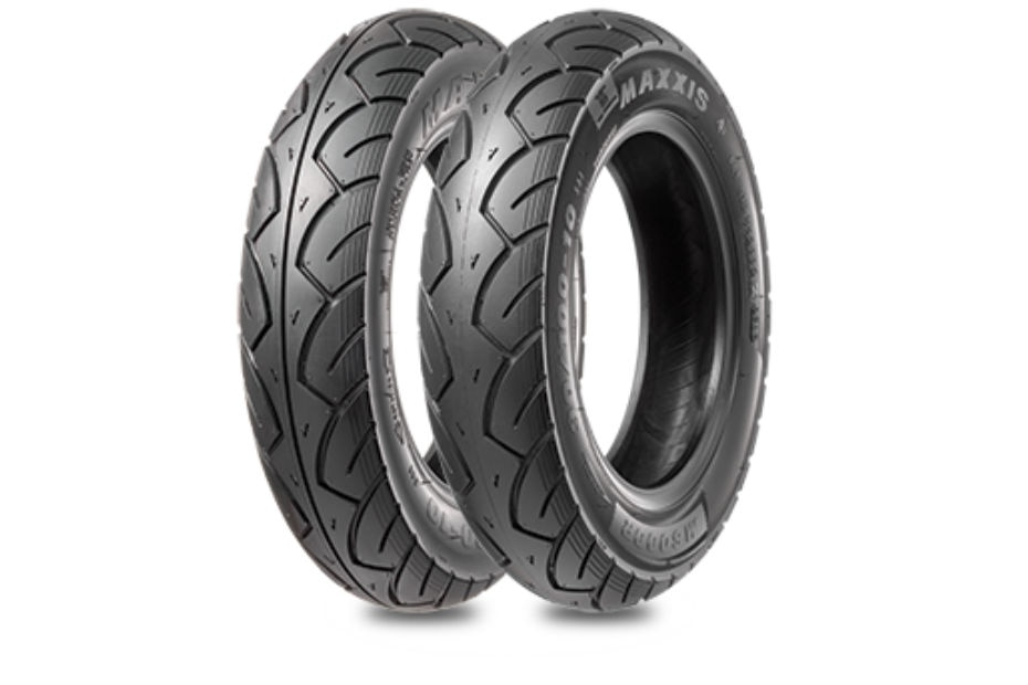Maxxis M6000 tyres OEM for Hero Scooters