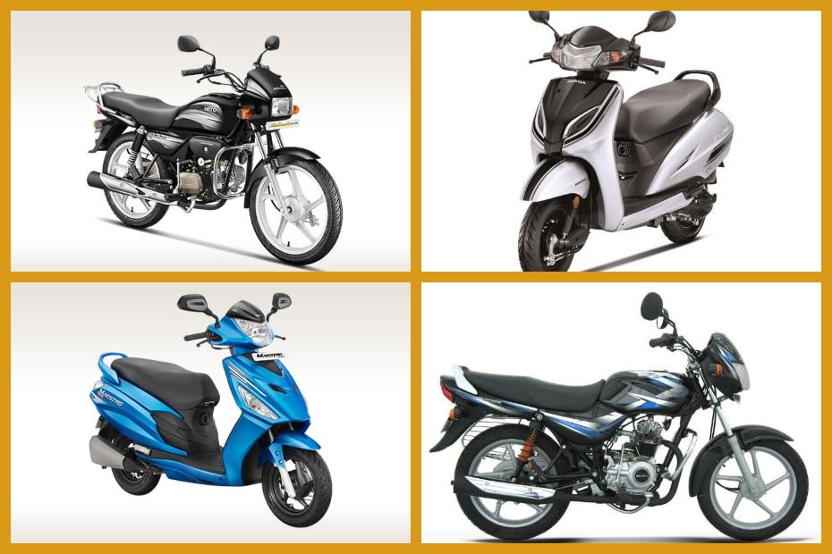 June Two-wheeler Offers: Bajaj Pulsar, Honda Activa 5G, Hero Maestro Edge & More