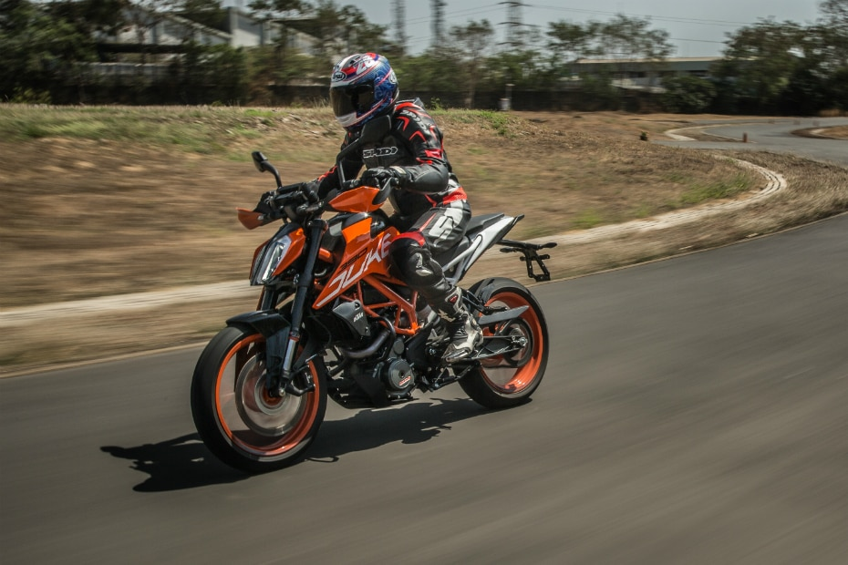 What is Ride-By-Wire Throttle? | BikeDekho