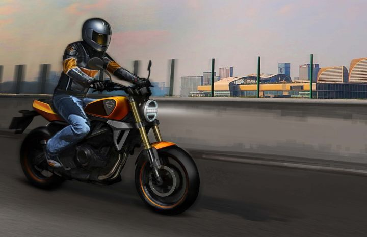 Harley-Davidson & Qianjiang Motorcycle To Build Small-capacity Bikes
