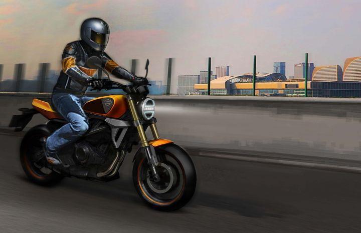 Harley-Davidson & Qianjiang Motorcycle To Build Small-capacity Bikes