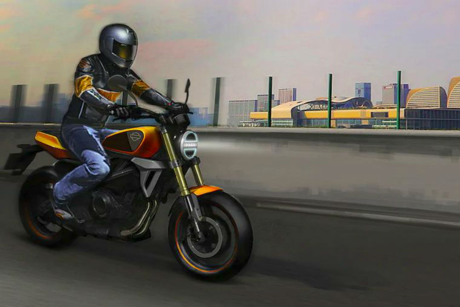 Harley-Davidson 350: What Will It Look Like?