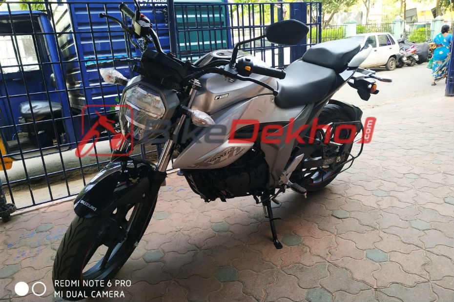 2019 Suzuki Gixxer Could Be Priced ?1.25 Lakh, Dealer Sources Suggest