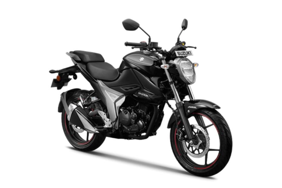2019 Suzuki Gixxer launched