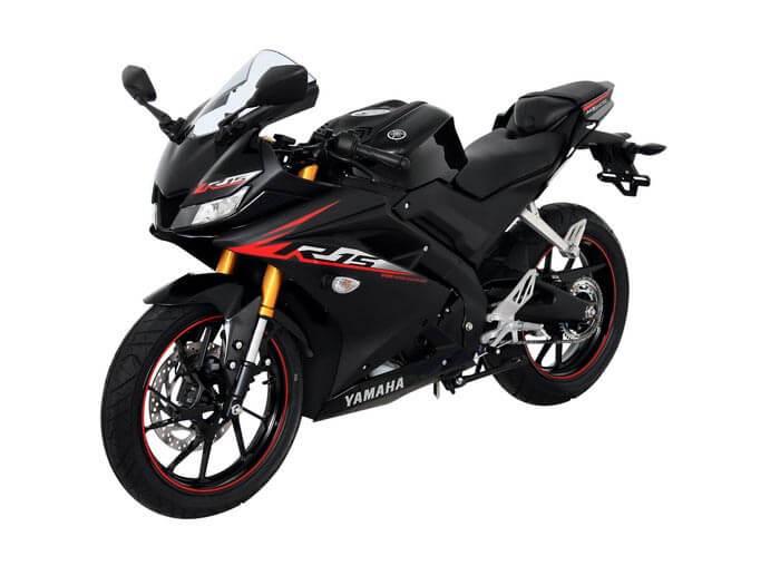 Yamaha R15 V3 0 Gets Updates For 2019!   BikeDekho