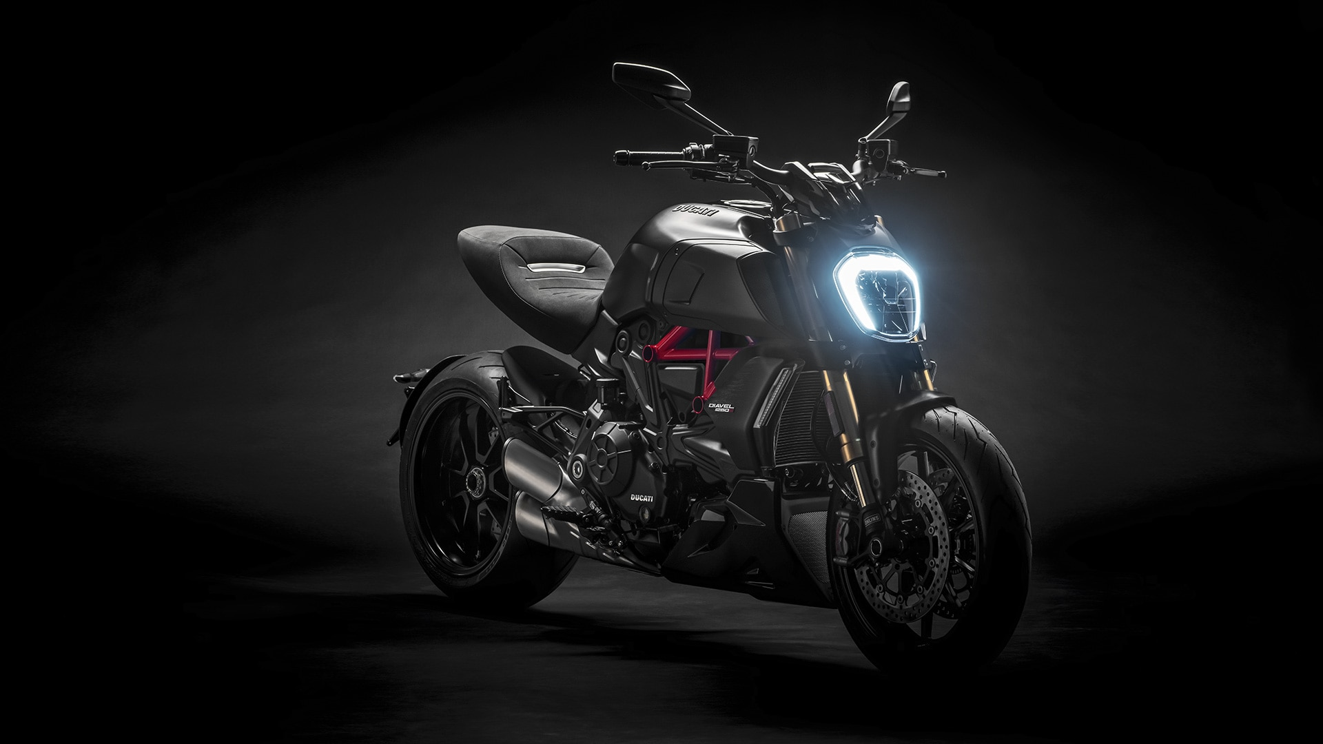 Ducati Diavel 1260 To Be Launched In India Soon