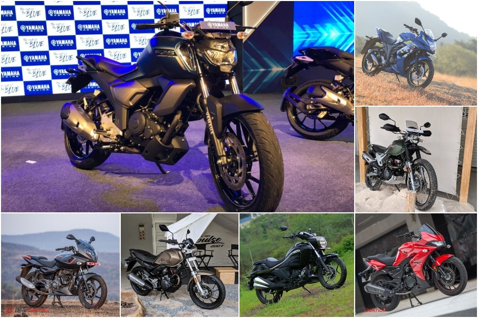 Yamaha FZS-FI: Same Price, Other Options