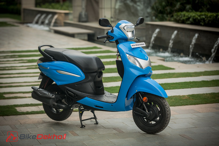 Hero MotoCorp Bikes and Scooters Can Now Be Bought Online | BikeDekho