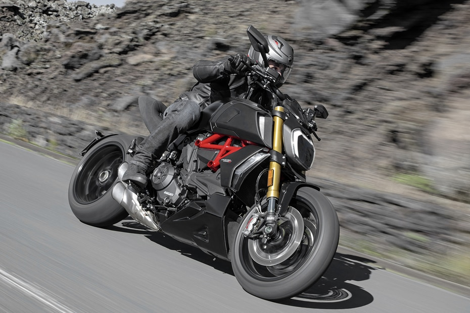 Ducati Diavel 1260, Diavel 1260 S Launched In India