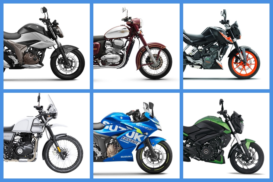 Suzuki Gixxer 250: Same Price Other Options