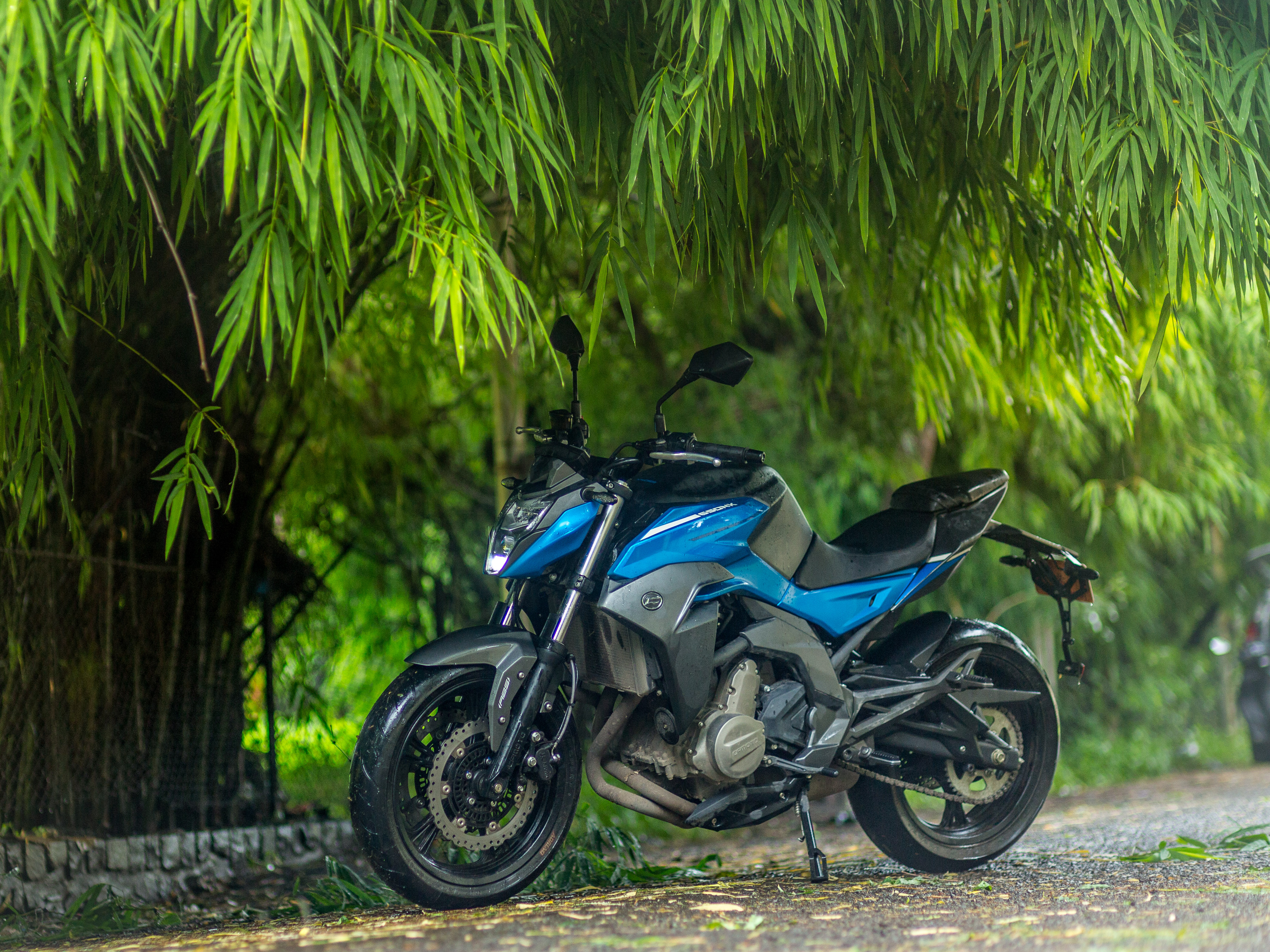 CFMoto 650NK: Road Test Review