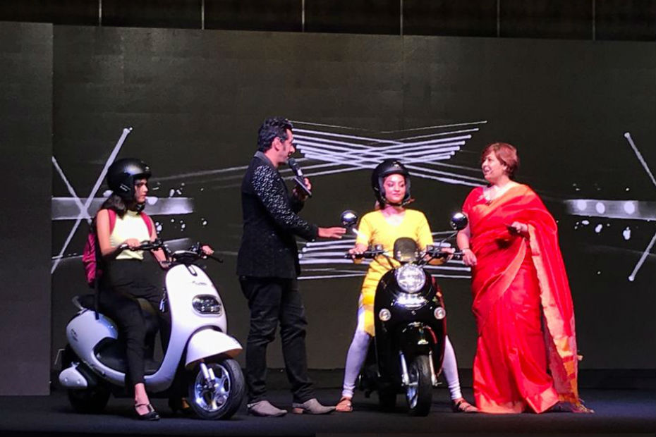 Evolet Electric Scooters & Quad Bike Launched In India