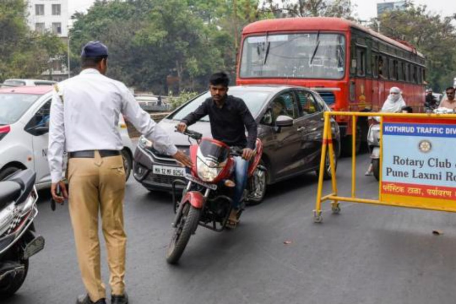 Motor Vehicles Act 2019: New Traffic Rules And Fines
