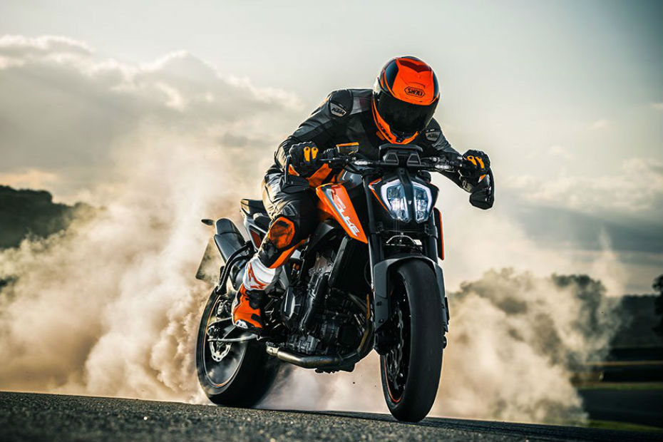 KTM 790 Duke India Launch Date Confirmed