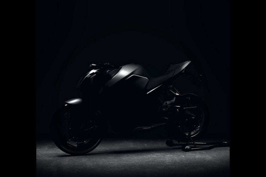 Ultraviolette's F77 Electric Motorcycle Could Be Called 'The Shadow'