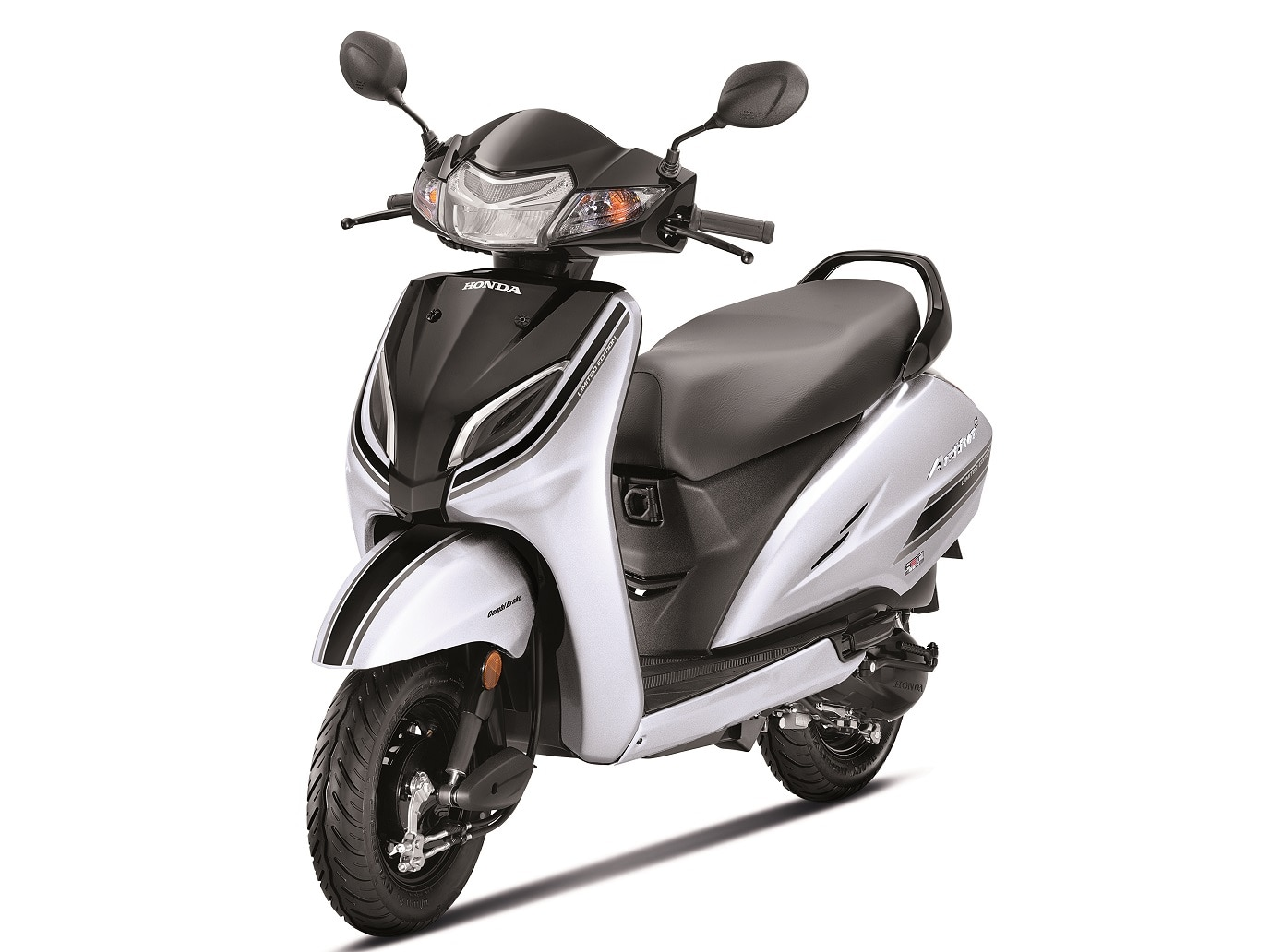 Honda Activa Sells 1.4 Million Units During April-September, Claims Top Spot