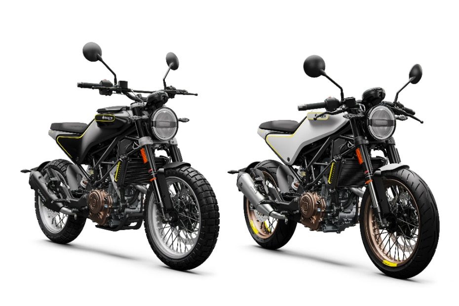 Husqvarna 401s To Launch In India Post BS6 Emission Deadline Of April 2020