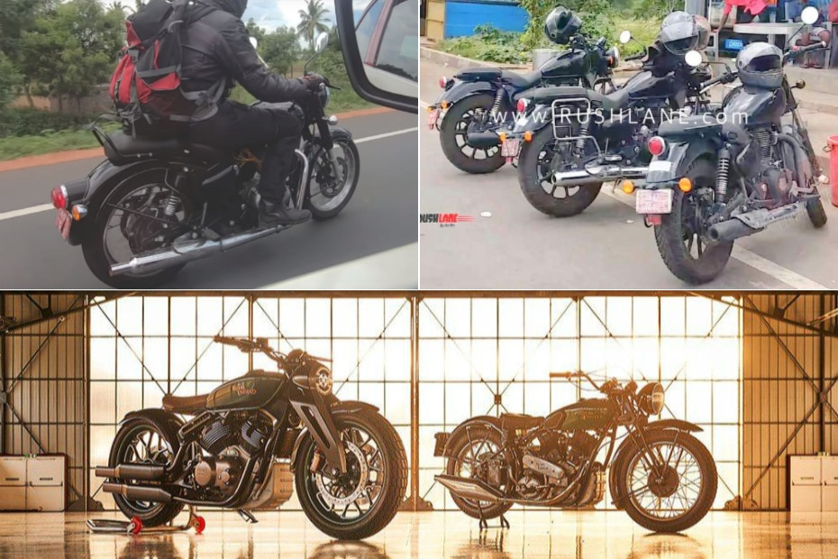 What To Expect At 2019 EICMA: Royal Enfield