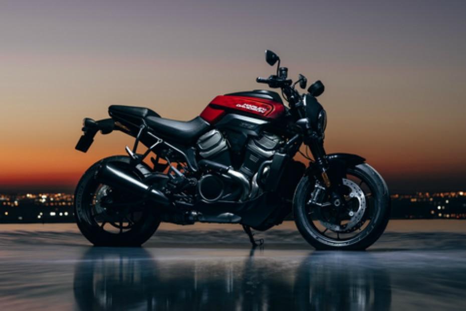 EICMA 2019: Harley-Davidson Bronx Showcased; India Launch ...