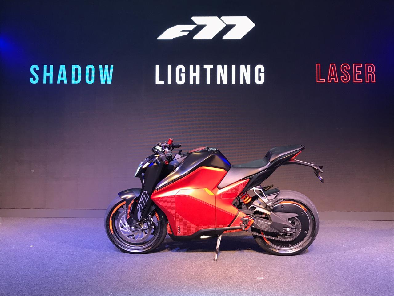 Ultraviolette F77 Electric Bike: Same Price, Other Options