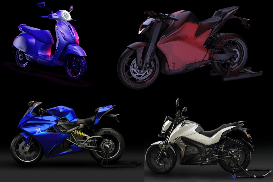5 Upcoming Electric Two-wheelers In 2020: Bajaj Chetak, Tork T6X, Emflux One & More