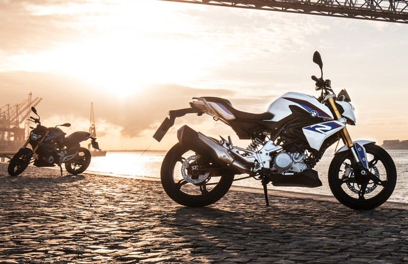 BMW G 310 R India Launch Date and Details