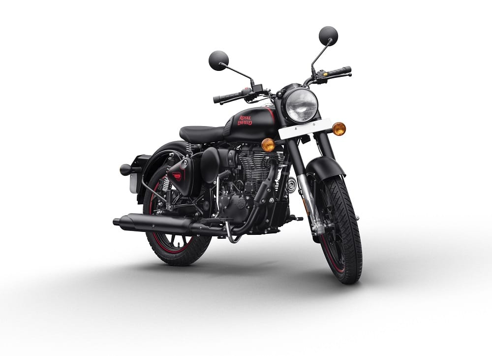 BS6 Royal Enfield Classic 350 Launched In India
