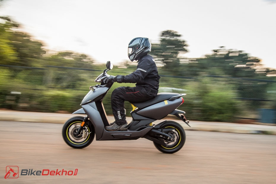 Ather 450X: Pros, Cons & Should You Buy?