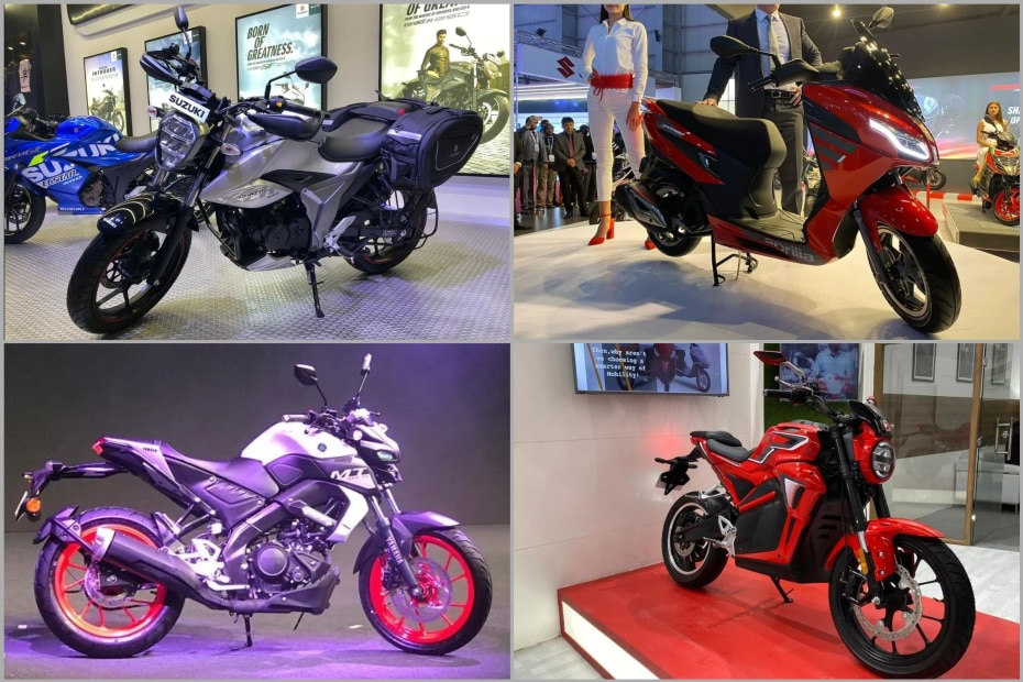 Weekly News Wrapup: Hero Electric AE-47 e-Bike Unveiled, Yamaha MT-15 BS6 Launched, Bajaj Pulsar NS200 BS6 Price Revealed & More!