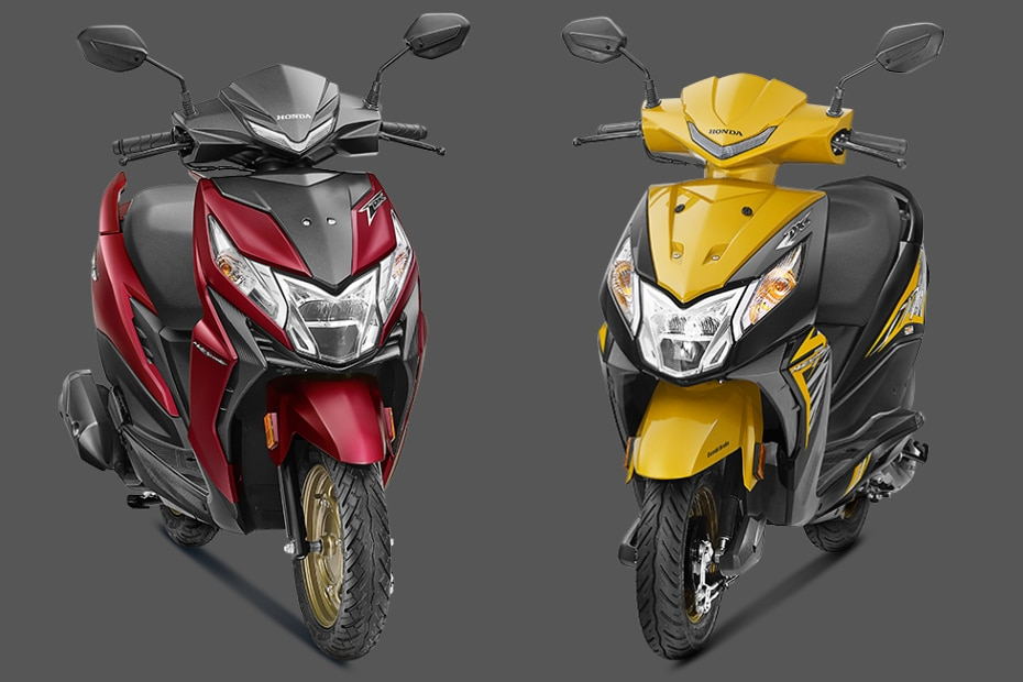 Honda Dio BS6 vs BS4: Which One To Buy?