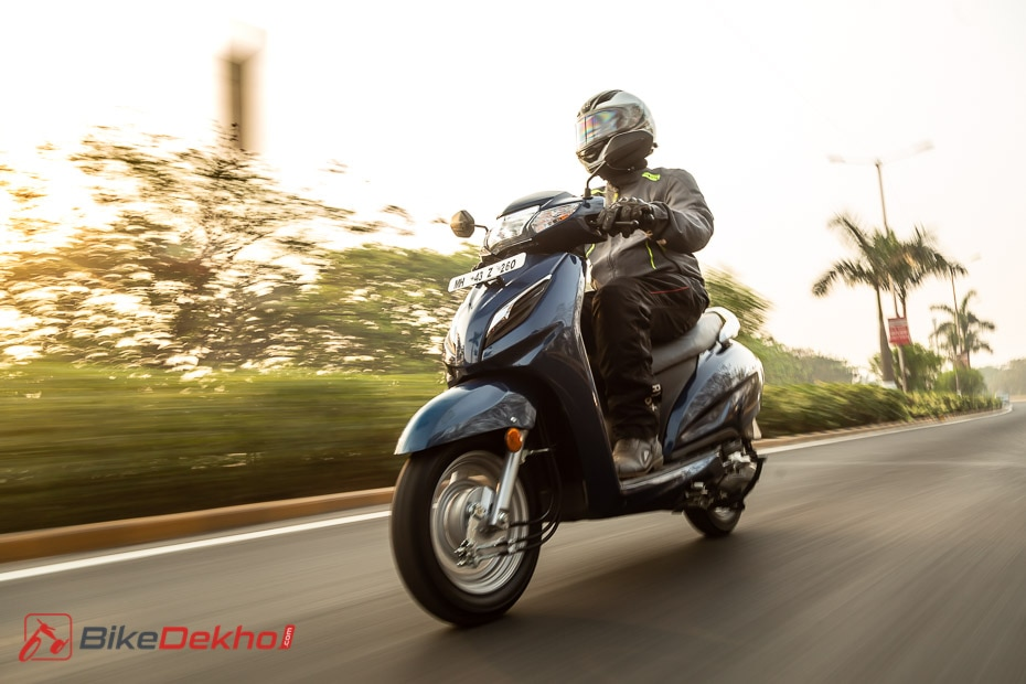 Honda Activa 6G BS6: Pros, Cons & Should You Buy One?