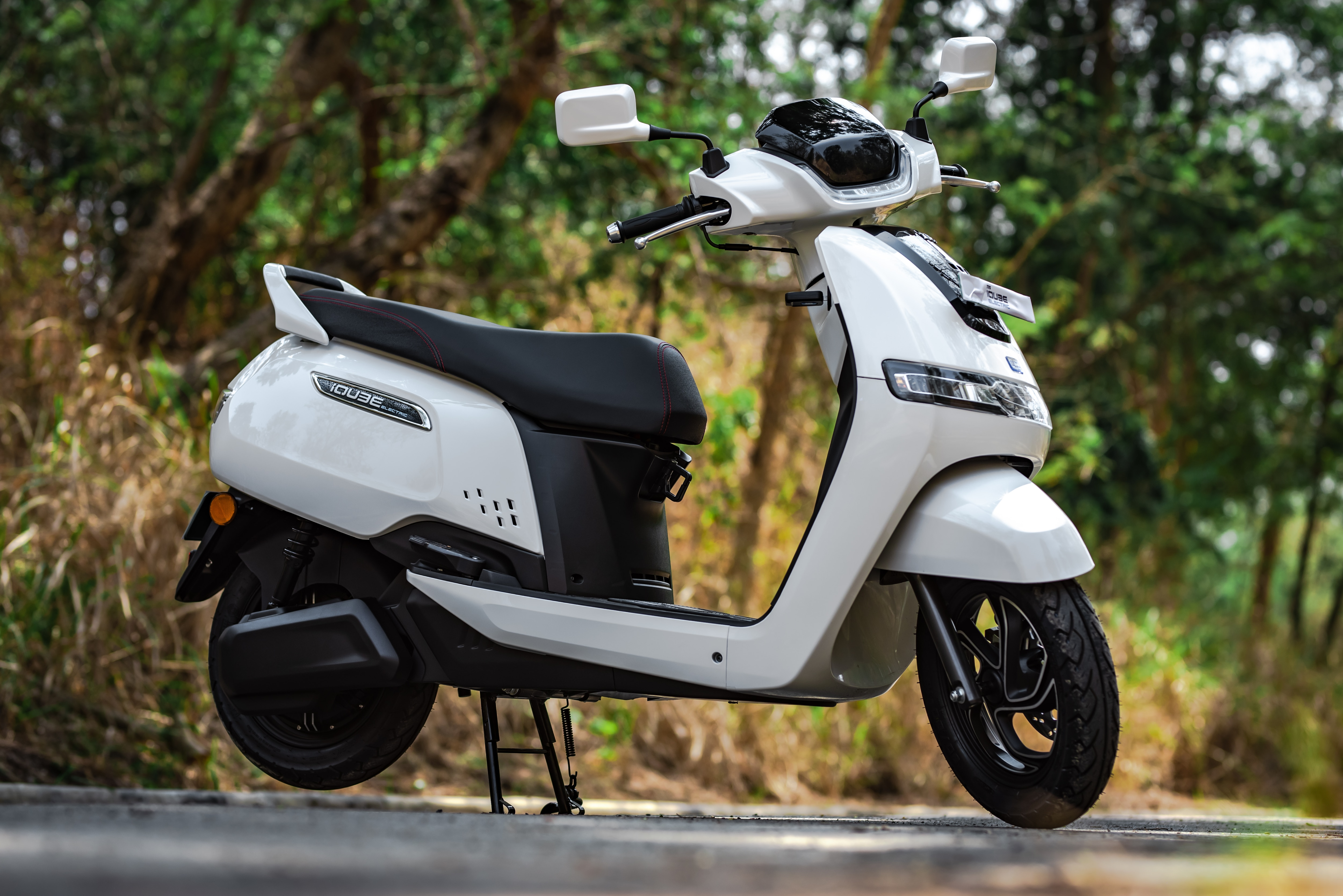 TVS iQube Electric: Pros, Cons, Should You Buy One?