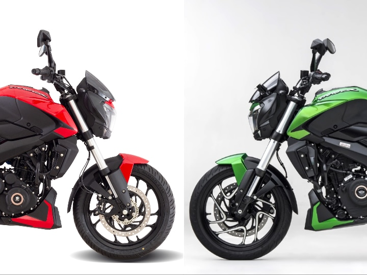 Bajaj Dominar 250 vs Dominar 400: What's Different?