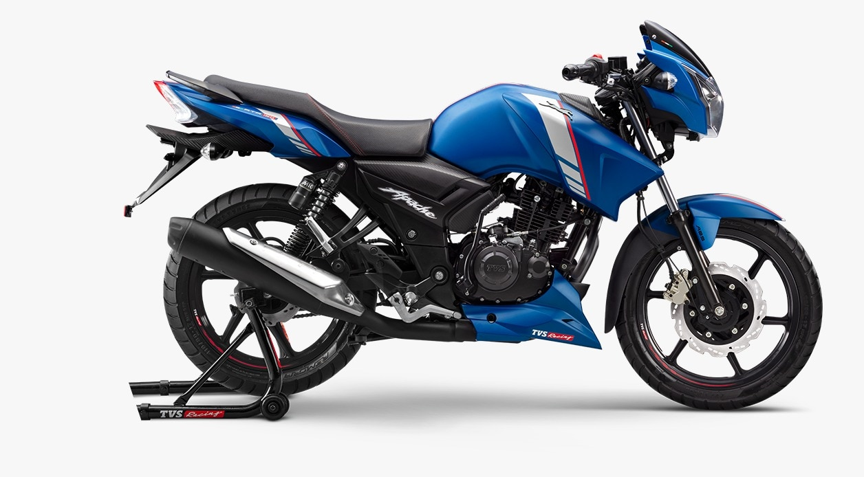 TVS Apache RTR 180 BS6 vs BS4: Which One To Buy?