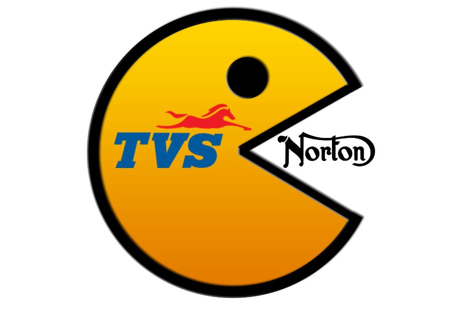 TVS Reportedly Planning To Buy British Brand Norton Motorcycles
