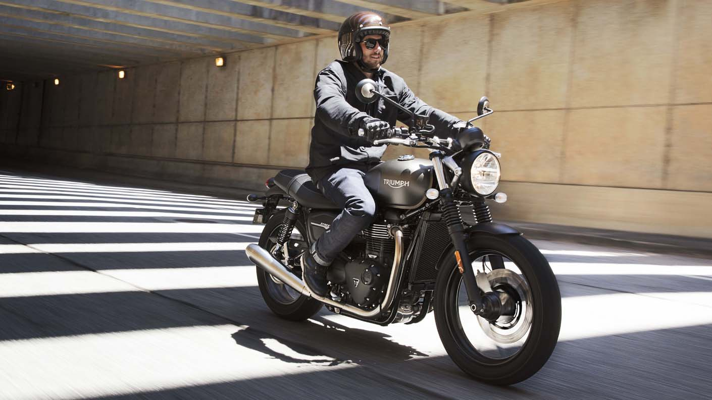 Triumph Bonneville Range Gets BS6 Update: Prices To Increase In July 2020