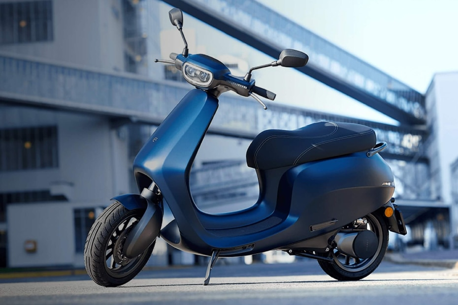 Ola Electric AppScooter: All You Need To Know