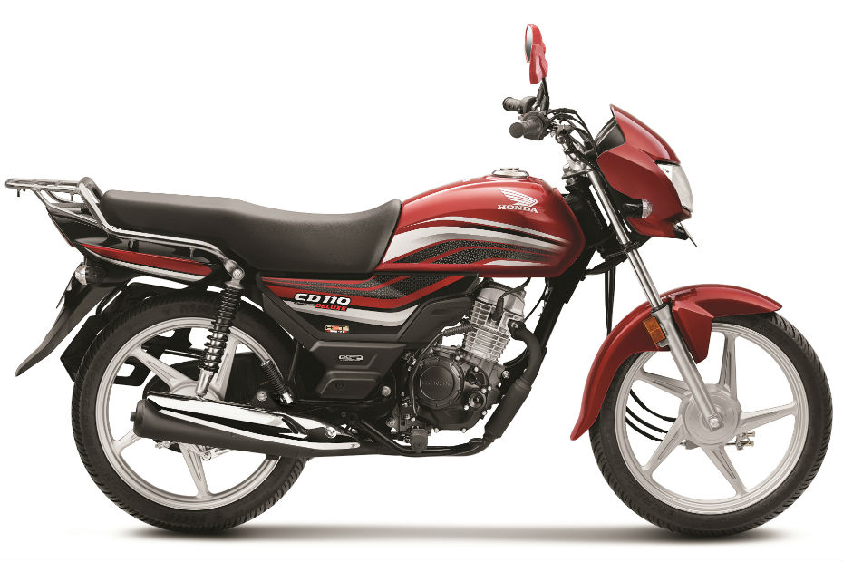 Honda CD 110 Dream BS6 Launched