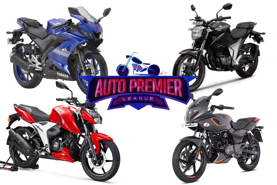Executive Bikes In India Up To 200cc: Vote For Your Favourite