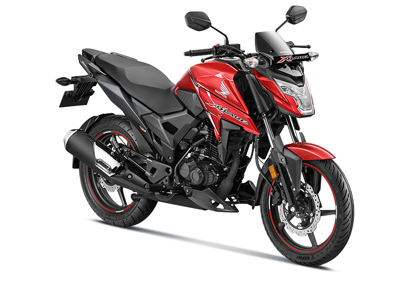 BREAKING: Honda XBlade BS6 Launched
