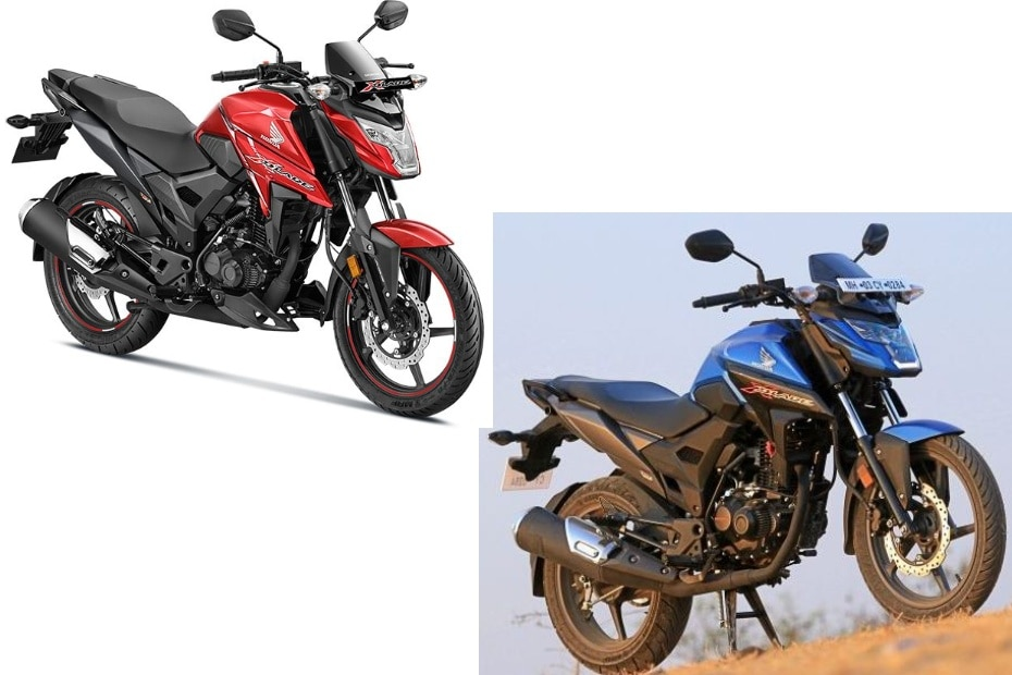 Honda XBlade BS4 vs BS6: What's New?